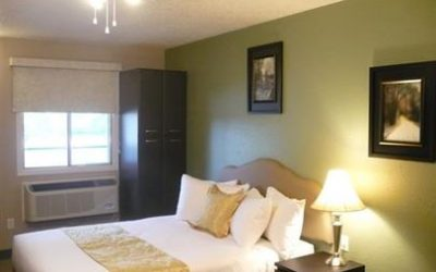 Fully Furnished Bachelor Suite – 202 – 99 Ave, Grande Prairie, AB