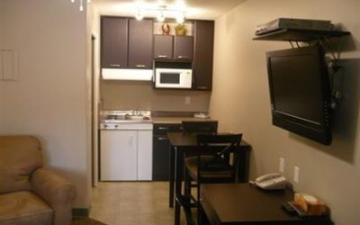 Fully Furnished Bachelor Suite – 207 – 99 Ave, Grande Prairie, AB