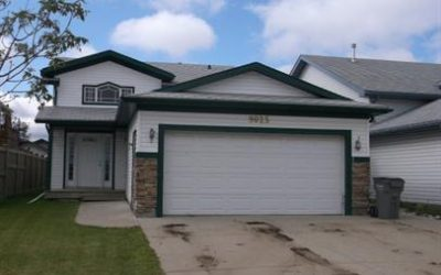 7 Bedrooms 3 Bath House for Rent in Cobblestone, Grande Prairie, AB